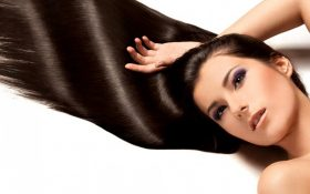 10 NATURAL HAIR CARE TIPS FOR BEAUTIFUL HAIR