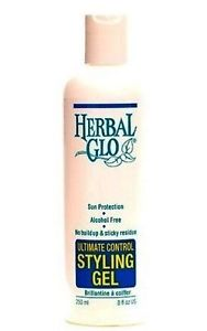 Ultimate Styling Gel